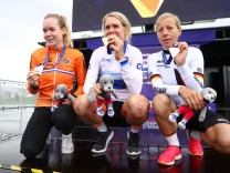 Road Cycling - European Championships Glasgow 2018: Day Seven