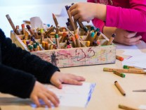 Gesetzentwurf zu Kinderbetreuung