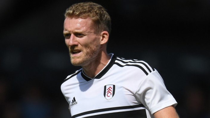Fulham v Celta Vigo - Pre-Season Friendly