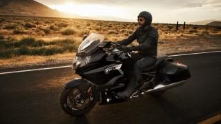Motorrad BMW K 1600 B