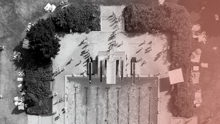 Luftbild Underbergbad