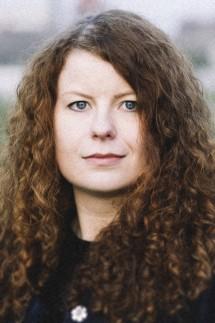 Portrait: Stefanie Preuin; Stefanie Preuin