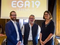 EGA 2019 Pressekonferenz