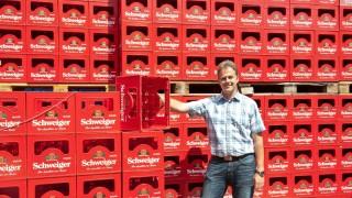 Süddeutsche Zeitung Ebersberg Flaschenmangel in der Brauerei
