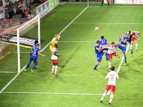 Fussball Herren Saison 2018 2019 3 Liga 3 Spieltag FC Energie Cottbus SpVgg Unterhaching