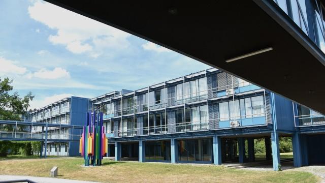 Fliegerhorst FFB