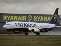 DATE CLARIFICATION: Ryanair To Strike In Europe Ryanair Cut Profit Forecast After Post-Brexit Pound Plunge
