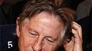 Starregisseur Roman Polanski , ddp