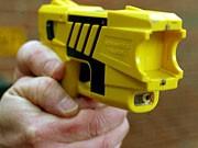 USA: 15-Jähriger stirbt nach Taser-Einsatz, dpa