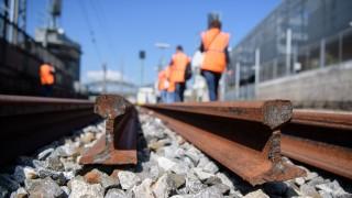 Instandhaltungsarbeiten an Münchner S-Bahn-Stammstrecke