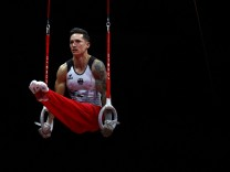 Gymnastics - European Championships Glasgow 2018: Day Eight