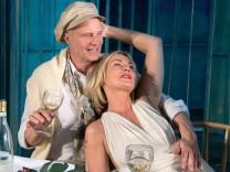 Mittsommernachts-Sex-Komödie Komödie im Bayerischen Hof