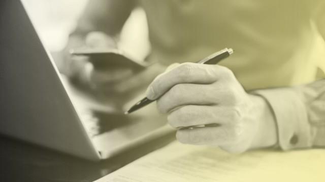 Etwa zwölf Prozent der Menschen leben als Linkshänder - viele andere vergeuden Potenzial.