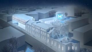 Md Papierfabrik Dachau Museumsforum