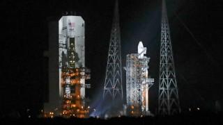 Astronomie und Raumfahrt Sonde Parker Solar