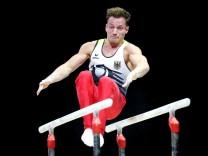 European Championships 2018 - Turnen