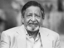 Literatur-Nobelpreisträger V. S. Naipaul gestorben