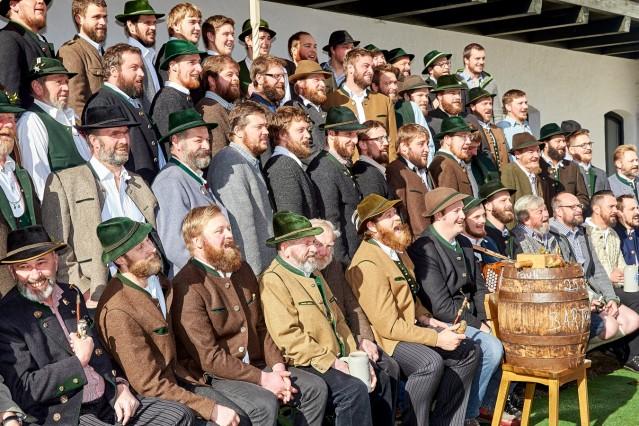 Bartclub Steingau