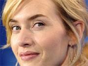 Natürliche Promi-Schönheiten; Schön, wie Gott sie schuf; Kate Winslet; ddp