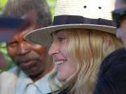 Madonna in Malawi, Diesmal ein Mädchen, bitte; AFP