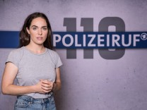 Verena Altenberger; Verena Altenberger - Polizeiruf München