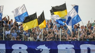 Aschheim Pokalspiel