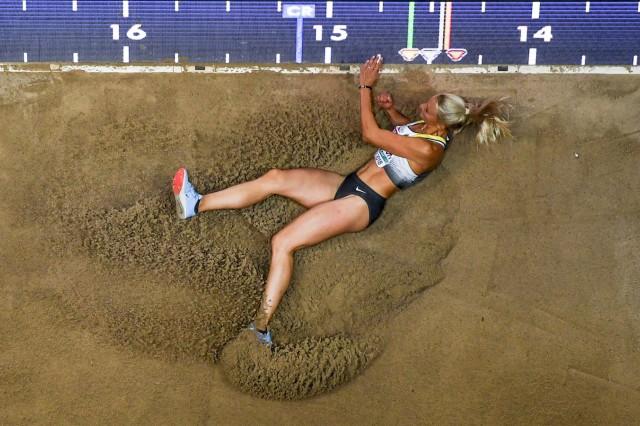 European Championships - Leichtathletik