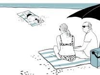 jetzt Herzensbrecher Teenager Urlaub