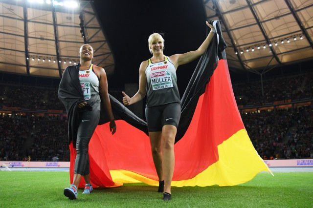 24th European Athletics Championships - Day Five