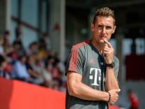 Bayern München - SV Wehen Wiesbaden