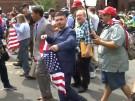 Washington: Zwanzig Nationalisten - Tausende Gegendemonstranten (Vorschaubild)