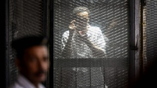 Politik Ägypten Ägypten