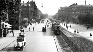 Brauchtum und Geschichte Stadtgeschichte