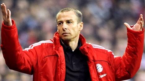 "Kreuzigung: Klinsmann klagt gegen ""taz"""