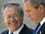 guantanamo bush rumsfeld  aFp