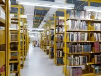 Münchner Stadtbibliothek Gasteig