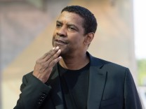 Photocall zum Film Equalizer 2 - Denzel Washington