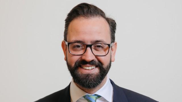 Justizminister empfängt Nachwuchs-Juristen