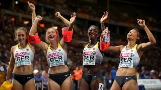 24th European Athletics Championships - Day Six