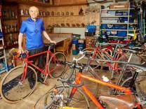 Radsport Konrad Altmann