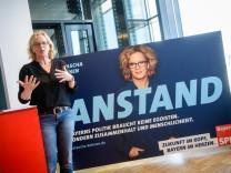 Bayern-SPD stellt Landtagswahlkampagne vor