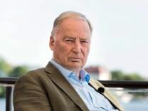 ZDF-Sommerinterview 2018 mit  Alexander Gauland