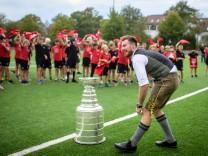 Stanley Cup kommt nach Rosenheim