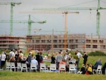 """Fachkongress """"Lernendes Freiham"""" bei München, 2018"""