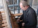 Werner Lamm ist Carillonneur aus Leidenschaft (Vorschaubild)