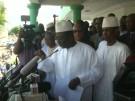 Betrugsvorwürfe nach Präsidentenwahl in Mali (Vorschaubild)