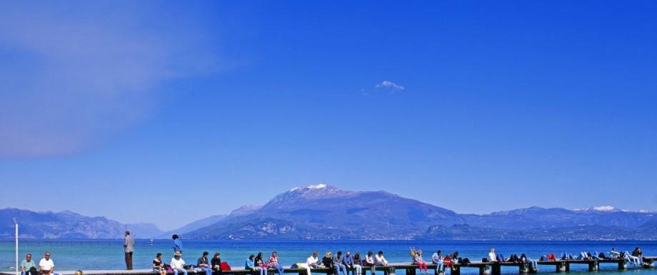 Freizeit Tourismus