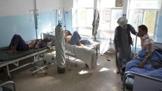 Gefechte in Afghanistan