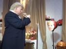 Die große Donald-Trump-Show in Berlin (Vorschaubild)