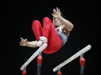 Gymnastics - European Championships Glasgow 2018: Day Ten